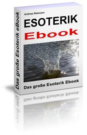 Das grosse Esoterik Buch